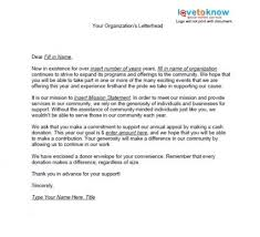 Affidavit Of Support Letter Delectable Affidavit I 44 Sample Samples Of Non Profit Fundraising Letters