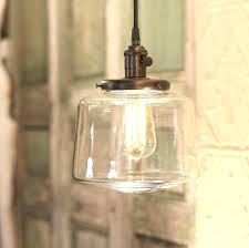 clear glass replacement shade glass pendant light shades replacement pendant lighting with tapered clear glass shade clear glass replacement shade pendant