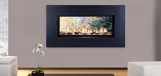 monessen artisan vent free linear fireplace system