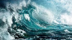water ocean sea waves drawings ...