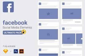 25 Free Social Media Mockups Templates Nastya Esina Medium
