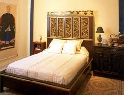 Oriental Bedroom Asian Inspired Bedrooms For Master Bedroom Dawnelise Interiors By