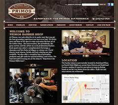 Barber Shop Website Barber Shop Website Barca Fontanacountryinn Com