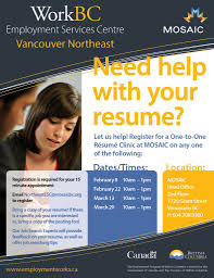 Resume Writing Service Vancouver Research Paper Writers Online