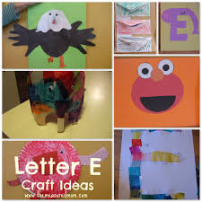 you ll find seven letter e crafts in this post check it out
