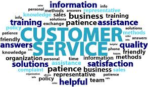 How Would You Describe Customer Service How To Talk About Customer Service Marketandselltowomen