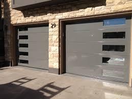 modern metal garage door. Modern Garage Doors. Doors Metal Door M