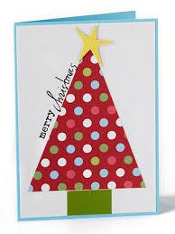 Homemade Christmas Card IdeasChristmas Card Craft Ideas