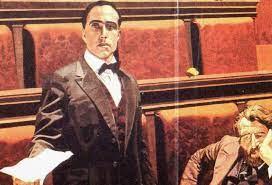 30 MAGGIO 1924 ULTIMO DISCORSO DI GIACOMO MATTEOTTI - ABC Vox