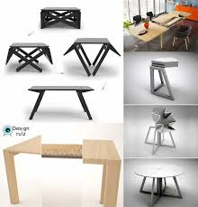 For today, we've put together a collection of fabulously designed pull-out,  pull down, extending, foldable, concealed, disguised and dual-use dining ...