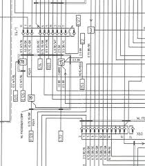 porsche 993 wiring diagram porsche wiring diagrams description this is from the series 1 wiring diagram my guess is connector x4 1