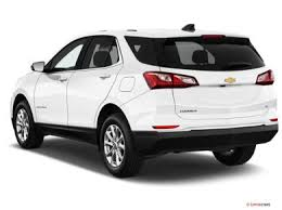 Test drive used 2020 chevrolet equinox at home from the top dealers in your area. 2020 Chevrolet Equinox Prices Reviews Pictures U S News World Report