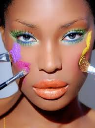 80s makeup 14 best 1980s makeup images on