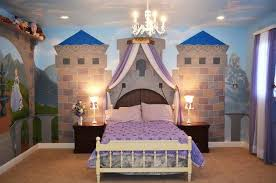 Cinderella Bedroom Ideas