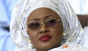 Image result for aisha buhari jet
