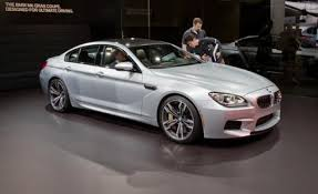 BMW Convertible bmw m6 coupe price in india : 2014 BMW M6 Gran Coupe - Information and photos - ZombieDrive