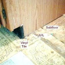 post removing linoleum from wood floor remove tile adhesive concrete floors how to glue flooring