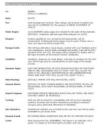 7 Free Sample Web Design Estimate Evaluation Form