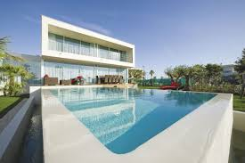 Private Villas To Rent In South Of France