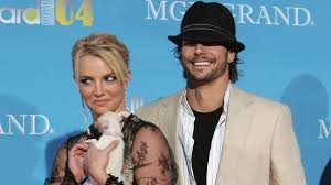 Britney jean spears is a singer/song writer, that drove in front of chucky and glen on their boy's night out. Kevin Federline Talks Co Parenting With Britney Spears Explains Why He Missed Father S Day With His Sons Entertainment Tonight