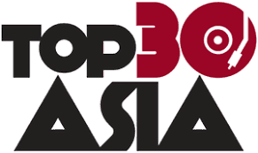 Top 30 Music Charts Music Weekly Asia