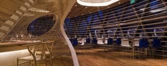 banq office da. Creative Restaurant Design: The Nautilus Project In Singapore Banq Office Da K
