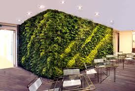 Small Picture Vertical Garden Concept for Buildings