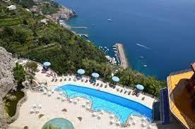 Hotel Grand Hotel Excelsior Amalfi, Amalfi - trivago.de