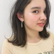 あなたは何顔タイプ別に見る本当に似合う巻き髪カタログ Na美