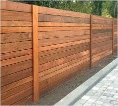 horizontal wood slat fence.  Horizontal Wood Slat Fence Horizontal Fences Panels  The Best  To Horizontal Wood Slat Fence R