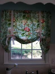 Kitchen Curtain Patterns Stunning Diy Kitchen Curtains Kitchen Curtain Ideas Diy