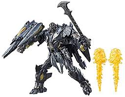 Transformers: The Last Knight Premier Edition <b>Megatron</b>