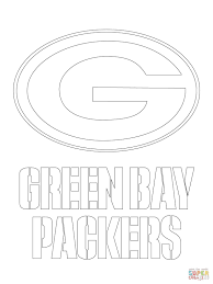 Nfl Logos Coloring Pages 19 Inspirational Avaboard 12001600