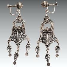 sterling silver chandelier earrings vintage sterling silver chandelier earrings sterling silver chandelier earrings uk