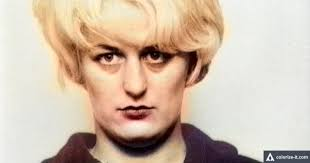 Brady and Hindley – Old Photo's Never Before Seen In Colour, Until Now –  The Moors Murders: In Colour