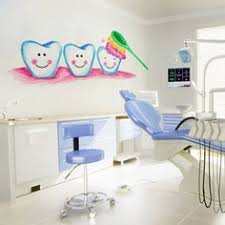 dental office decoration. this dental office decor is a fun and cute way to decorate any kids decoration o