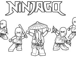 Small Picture free printable ninjago coloring pages 56 Gianfredanet