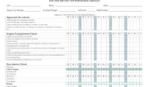 Food Temperature Log Sheet Template