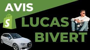 Lucas bivert Avis Formation Gratuite PREVIEW de ECOM EMPIRE 3.0  Dropshipping Shopify - YouTube