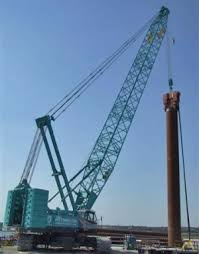Kobelco 300 Ton Crawler Crane Load Chart Kobelco Cke2500 2 250 Ton Lattice Boom Crawler For Sale Or