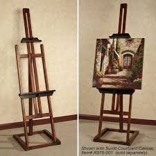 Painting Display Stands 100 best artist easel plans images on Pinterest Easels 19
