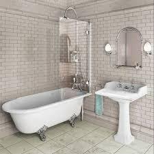 freestanding bath with shower freestanding kitchen