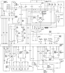 Wiring diagram 1997 ford f150 97 trailer tearing