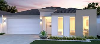 Single Home Design One Storey Modern House Designs Home Design