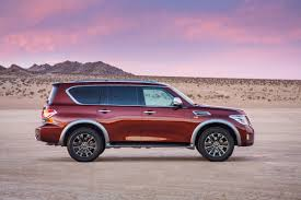 SUV of The Year: 2017 Nissan Armada - Focus Daily News