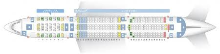 Airbus A380 Seating Chart Asiana Asiana Airlines Fleet Airbus A350 900 Details And Pictures