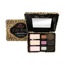 too faced cat eyes 9 colour eyeshadow palette