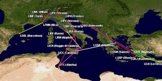 Mediterranean Tour 2018 Leg 14 Bodrum Ltfe To