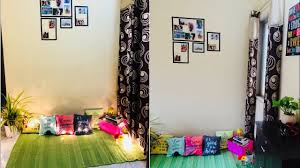 Interior Design Ideas Diy With Low Budget Small Budget Living Room Makeover In 2k Diy Indian Home
