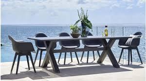floret 9 piece rectangular dining setting